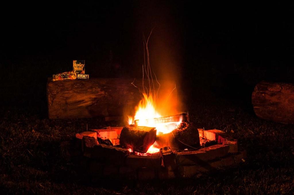camping in virginia cabin rental